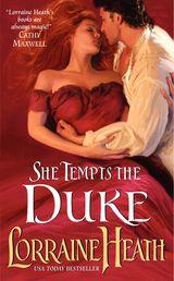 She Tempts the Duke