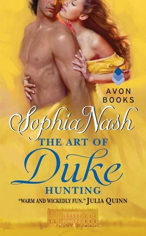 The Art of Duke Hunting book image