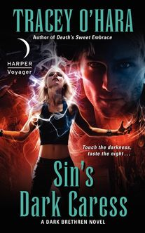 Sin's Dark Caress