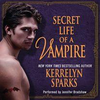 Secret Life of a Vampire