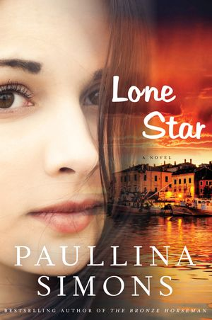 Lone Star book image