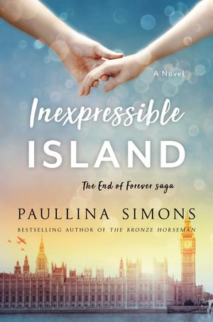 Inexpressible Island book image