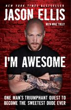I'm Awesome Paperback  by Jason Ellis