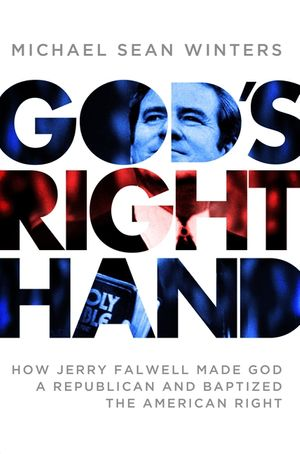 God's Right Hand book image
