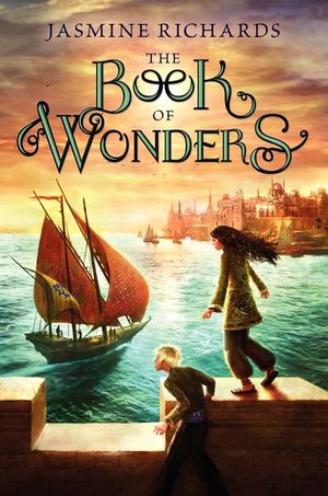 The Book of Wonders book image
