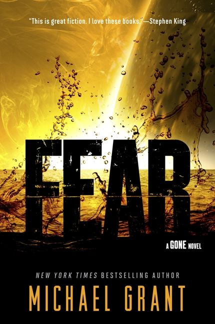 Fear michael grant e book read a sample enlarge book cover fandeluxe Images
