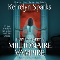 How To Marry a Millionaire Vampire Unabridged  WMA