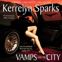 Vamps and the City Unabridged  WMA