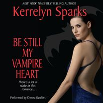 Be Still My Vampire Heart Unabridged  WMA