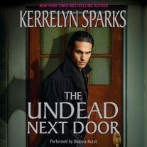 Undead Next Door Unabridged, The  WMA