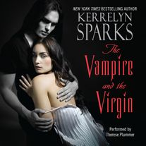Vampire and the Virgin Unabridged, The  WMA