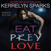 Eat Prey Love Unabridged  WMA