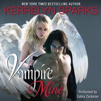 Vampire Mine Unabridged  WMA