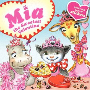 Mia: The Sweetest Valentine book image