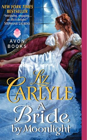 A Bride by Moonlight book image