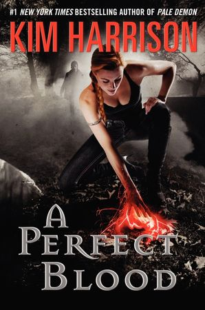 Book cover image: A Perfect Blood