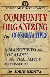 Community Organizing for Conservatives