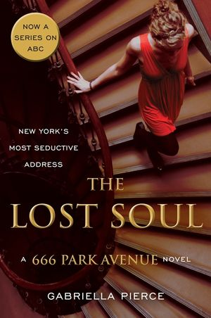 The Lost Soul book image