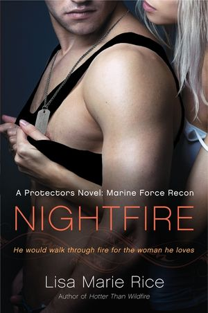 Nightfire book image