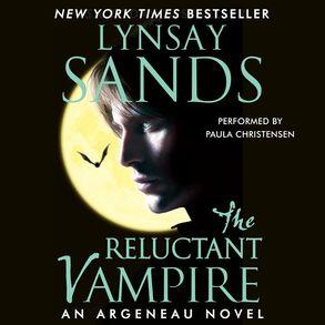 Reluctant Vampire Unabridged, The  WMA
