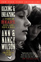 Kicking & Dreaming Paperback  by Ann Wilson