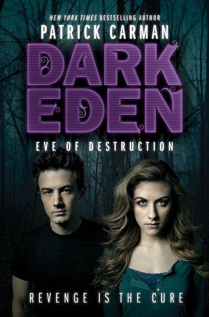 Eve Of Destruction Patrick Carman E Book