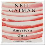 American Gods: The Tenth Anniversary Edition Downloadable audio file UBR by Neil Gaiman