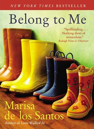 Belong to Me book image