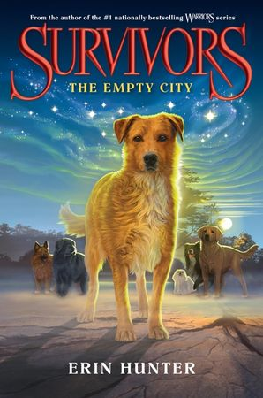 Survivors #1: The Empty City