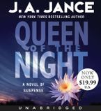 Queen of the Night Low Price CD-Audio UBR by J. A. Jance