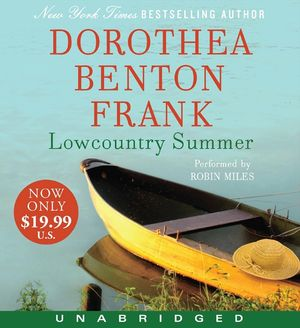 Lowcountry Summer Low Price book image