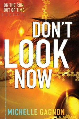 Don't Look Now book image