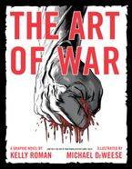 The Art of War Paperback  by Kelly Roman