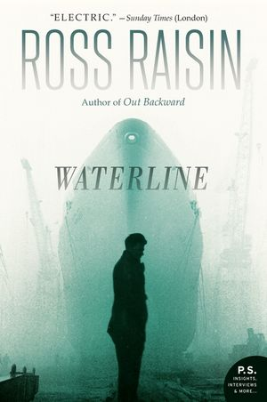 Waterline book image