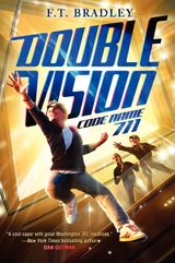 Double Vision: Code Name 711