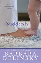 Suddenly Paperback  by Barbara Delinsky