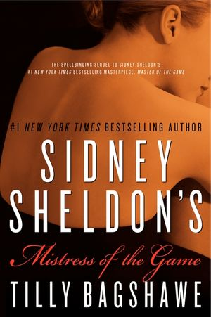 Sidney Sheldon's Mistress of the Game book image