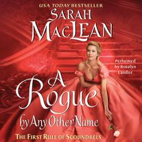 Rogue By Any Other Name Unabridged, A  WMA