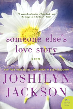 Someone Else's Love Story book image