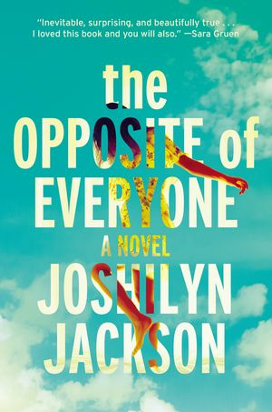 The Opposite of Everyone book image