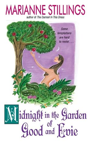 Midnight in the Garden of Good and Evie book image