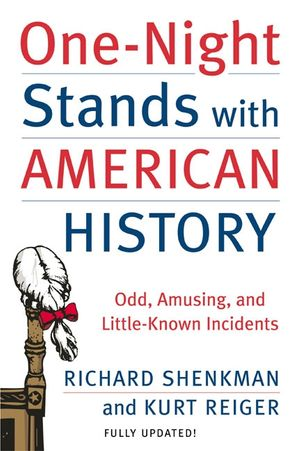 One-Night Stands with American History book image