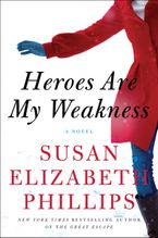 Heroes Are My Weakness eBook  by Susan Elizabeth Phillips