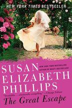 The Great Escape Paperback  by Susan Elizabeth Phillips