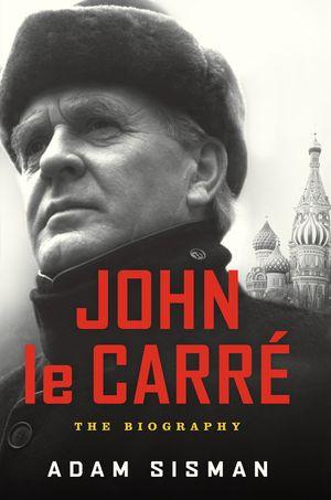 John le Carre book image