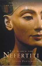 The Search for Nefertiti eBook  by Joann Fletcher