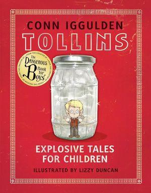 Tollins: Explosive Tales for Children book image