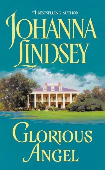 Glorious Angel Johanna Lindsey Pdf
