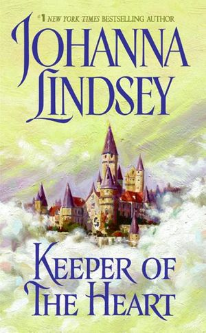 Keeper of the Heart book image