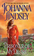 Prisoner of My Desire - Johanna Lindsey - E-book